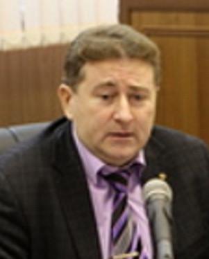 Арзамасов Юрий Геннадьевич