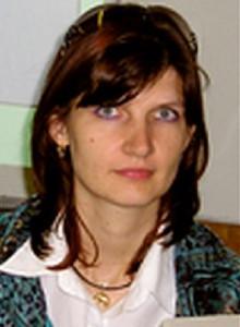 Егорова Лариса Ивановна