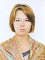 Григорьева Тамара Евгеньевна