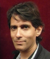 Хордан Сигаррета Хосе Антонио