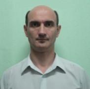 Кондрашов Сергей Николаевич
