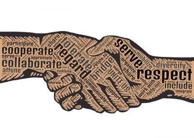 Международное гуманитарное сотрудничество
