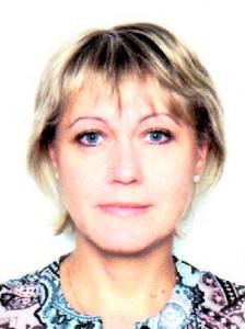 Кучерова Наталия Викторовна