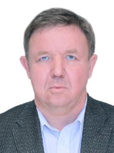 Ларин Сергей Владимирович