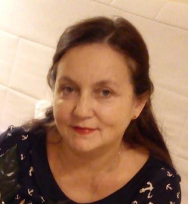 Мурашкина Ольга Викторовна
