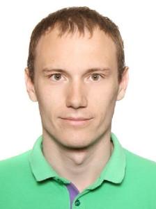 Сафронов Олег Иванович