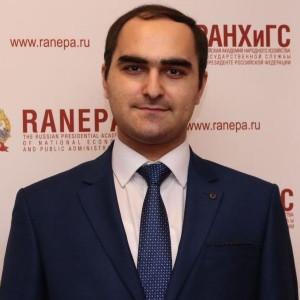 Шетов Артур Арсенович