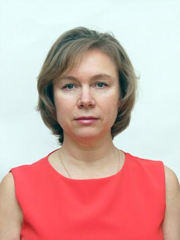 Штефуца Светлана Алексеевна