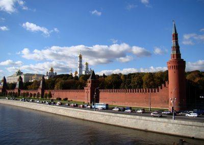 Государственная региональная политика: российский и зарубежный опыт