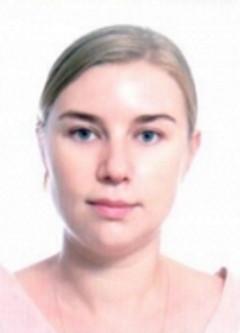 Тимшина Екатерина Леонидовна