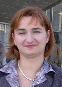 Ветринская Виктория Владиславовна