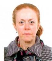 Вигдорчик Лилия Марковна