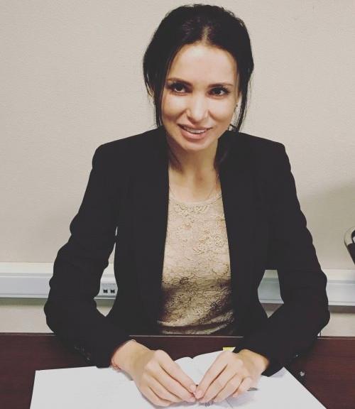 Альбина Игоревна Нугаева