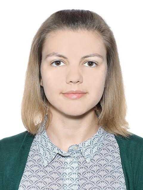Алексина Ирина Владимировна