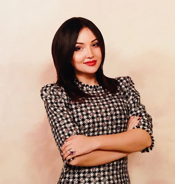Мустафина Алсу Рафисовна