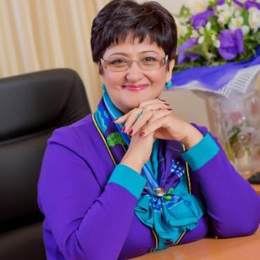 Евтихиева Наталья Андреевна