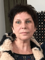 Устинова Ирина Гавриловна
