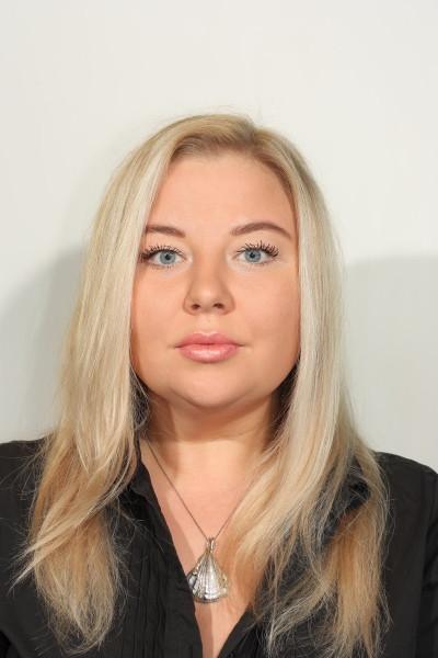 Сулименкова (Плещицер) Мария Яковлевна