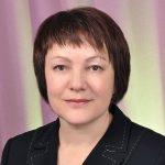 Шабалина Нина Александровна