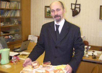 lebedev aleksandr (rabotal v minekonomrazvitiya)