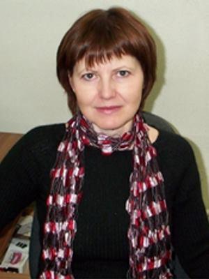 Балашова Светлана Владимировна
