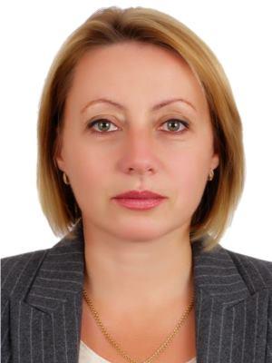 Лихачева Ольга Николаевна