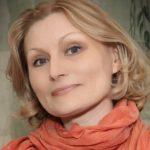 Роксанова Лариса Андреевна