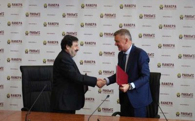 RANEPA and Federal Notary Chamber sign cooperation agreement