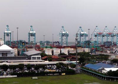 PTP – Port of Tanjung Pelepas
