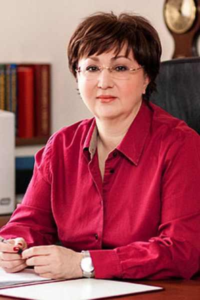 Бешкинская Елена Витальевна