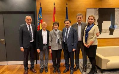 Russia and Spain: New horizons for academic cooperation