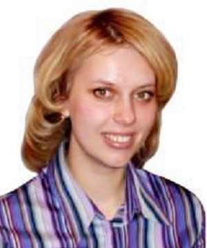 Бардинская Татьяна Львовна