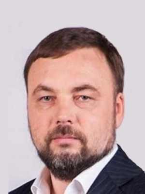 Елисеев Сергей Валерьевич