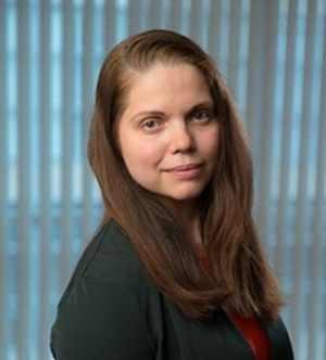 Кирилина Марина Николаевна