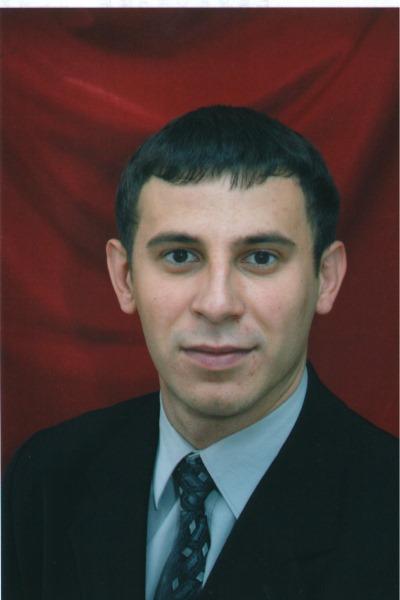 Моргунов Василий Петрович