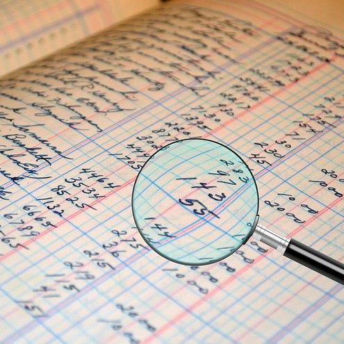 Финансовый контроль: региональный аспект