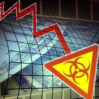Антикризисное управление предприятиями в условиях текущего кризиса