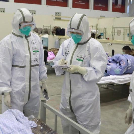 Макроэкономические последствия пандемии и экономика здравоохранения