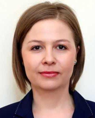 Чинённая Тамара Юрьевна