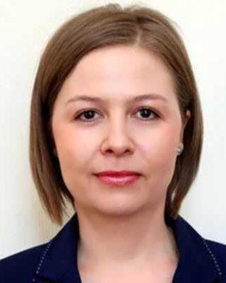 Tamara Chinyonnaya