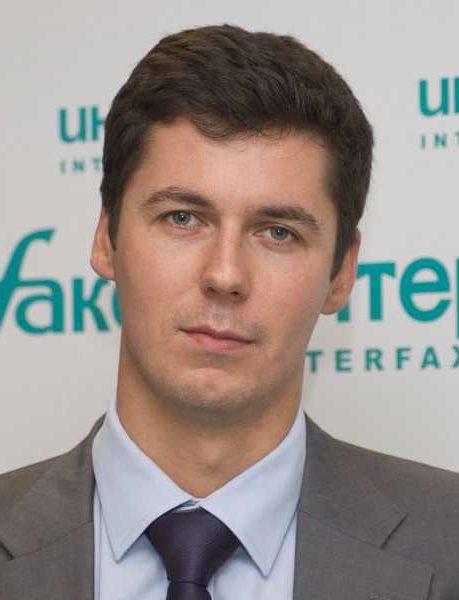 Andrey Kinyakin