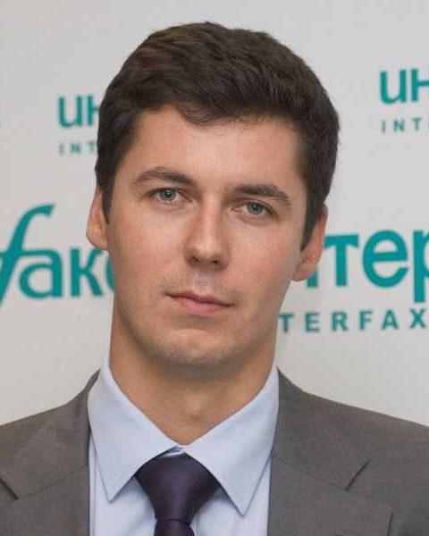 Кинякин Андрей Алексеевич