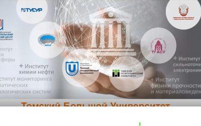 ИГСУ РАНХиГС и Томский государственный университет: дискуссия о доступности высшего образования в регионах России