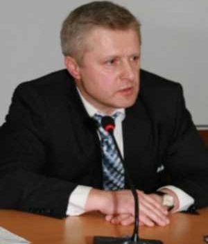Гоголь Александр Амурович
