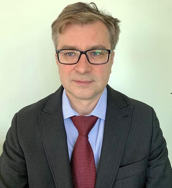 Данилов Иван Александрович