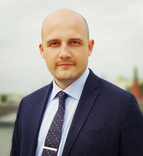 Фирсов Максим Валерьевич