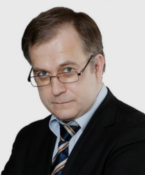 Сурков Павел Владимирович