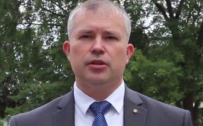 Декан ВШП ИГСУ Олег Зайцев принял участие в VIII Московском юридическом форуме в МГЮА