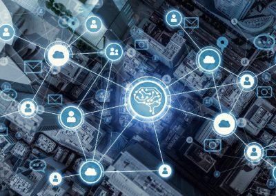 Цифровое государственное управление