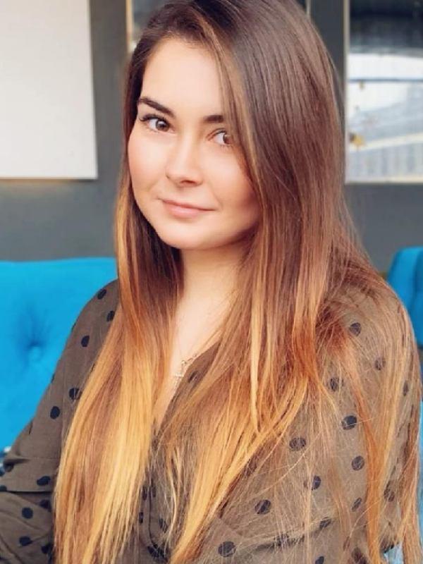 Блохина Марина Владимировна